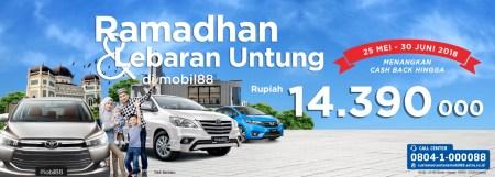 Promo Ramadhan dan Lebaran di Mobil88. Sumber: mobil88.astra.co.id