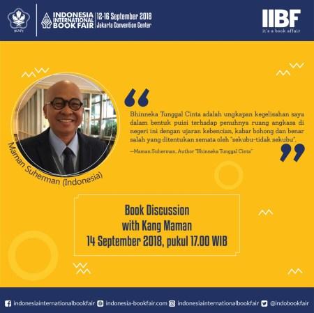 IIBF 2018