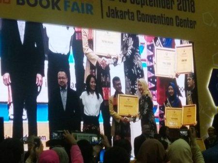 Berburu Buku Berkualitas di IIBF 2018