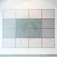 musca domestica (mosca) (2009) - Dibujo sobre papel