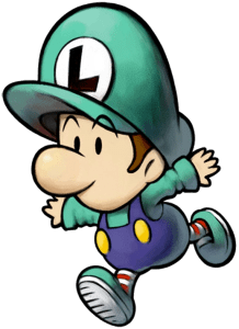 Baby_Luigi_Artwork_(Mario_&_Luigi_-_Partners_in_Time)