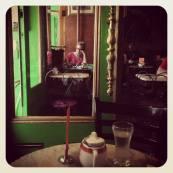 Caffe Reggio, New York City.