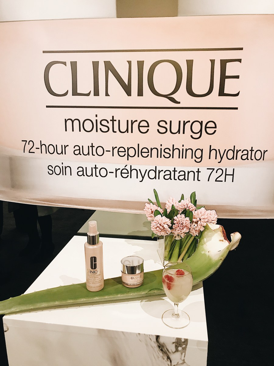 Clinique : Moisture Surge 72-Hour