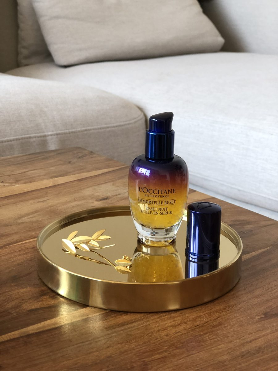Immortelle Reset by L'Occitane