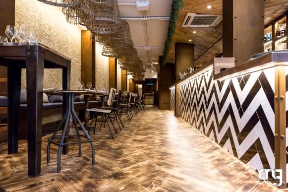 Restaurante - La Cava_11