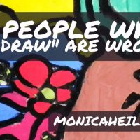 "Why People Who ""Can't Draw"" Are Wrong 