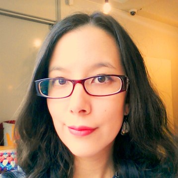 Monica Heilman Sociology PhD Student