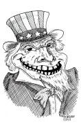 Uncle Sam Troll Meme