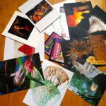 30 Days of 30. Day 5: miracles and mailings