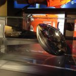 2015 Vince Lombardi Super Bowl trophy