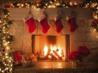 A Fourth Stocking | Faith for the Journey