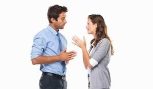 How do you communicate