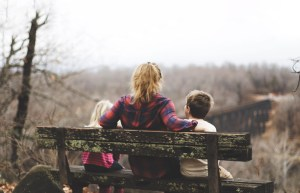 parenting a child with mental illness