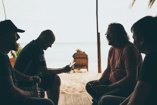 Tips for Making friendships midlife