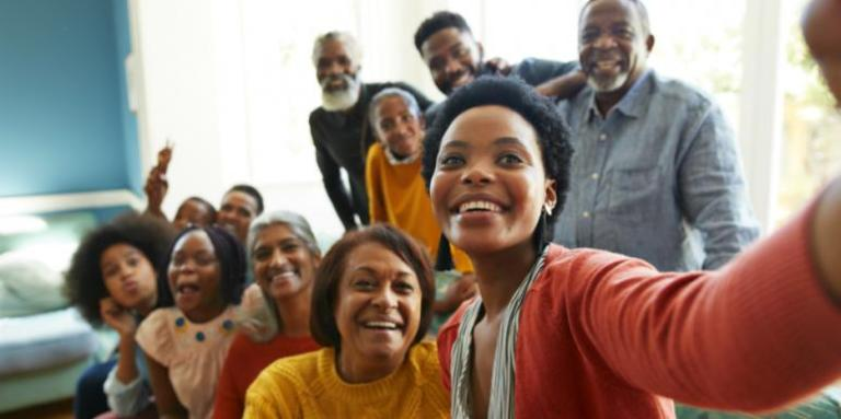 10 Tips On How To Make A Blended Family Work