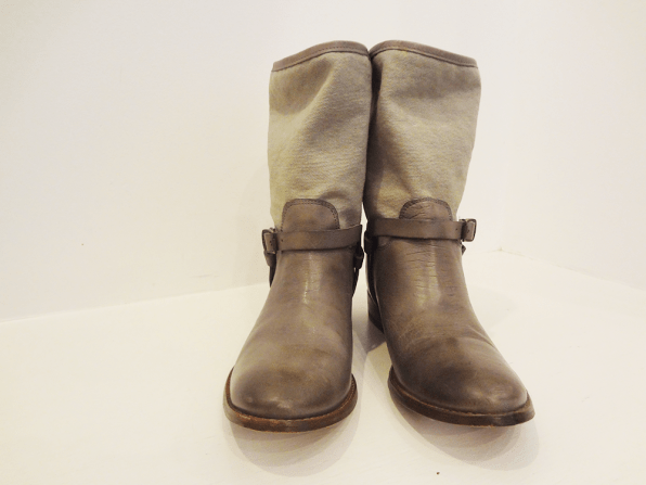 Frye boots - $179 (Size 9.5)