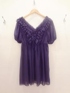 Hot&Delicious Dress -$29