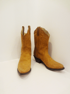 Durango Honey Rum Boot - $79 (Size 7)