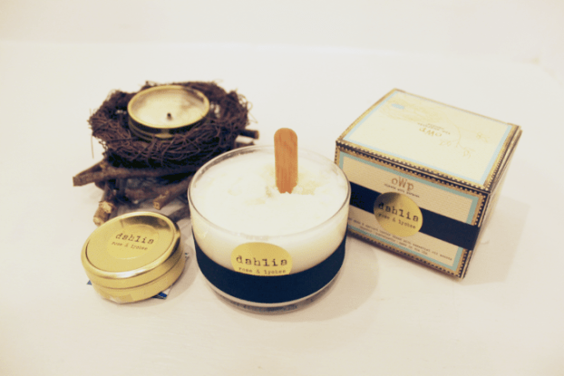 """""""The Wearable Candle"""" by Objects with Purpose"""