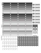 heart checklistbox temp