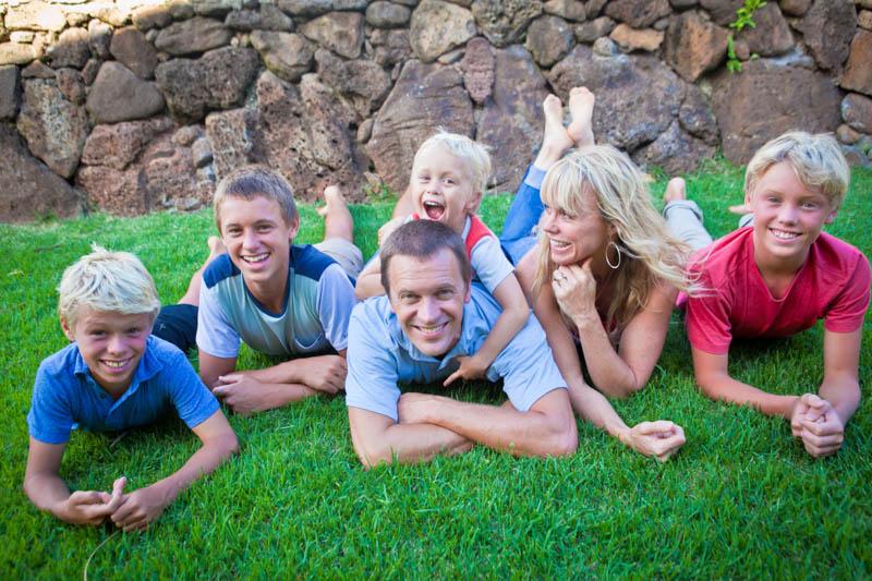Swanson family