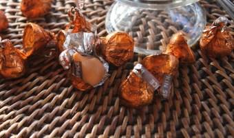 Easy Pumpkin Pudding Parfaits