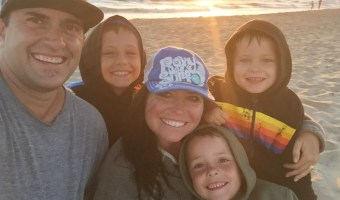 Work Life Balance…a Guest Post By Amber Lia