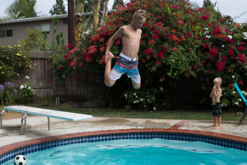 Jonah jump