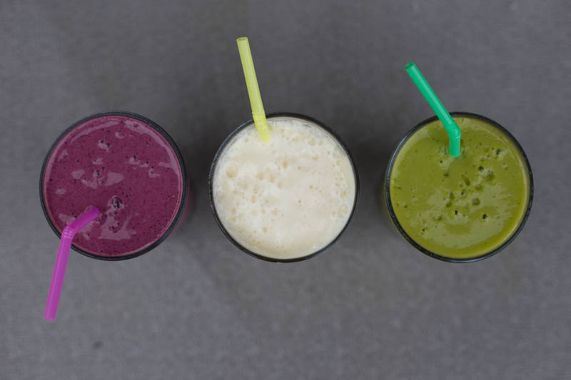 best smoothies