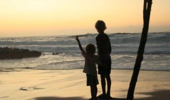 The Benefits of Being a Relaxed Parent
