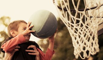 Kids and Sports: 7 Life Lessons