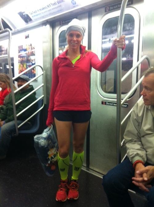 subway Monica