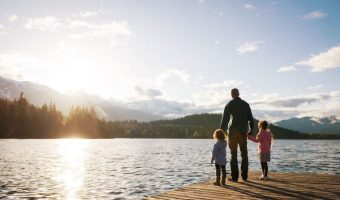 Faith and Earth Day: 7 Ways Families can honor the day