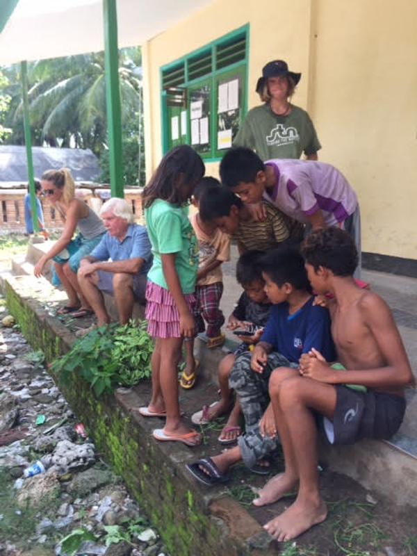 Indonesia kids