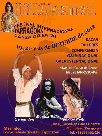 Helua Festival 2012