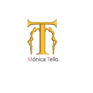 Logo Mónica Tello – Web Oficial