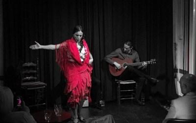 Flamenco Experience by Mónica Tello, la apuesta de una Tour Operadora Americana para mostrar el Flamenco a sus clientes de una manera alternativa a los tablaos Madrileños
