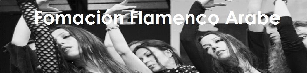 Formación Flamenco Árabe