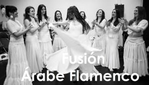 Fusión Arabe Flamenco - Fusión Árabe Flamenco