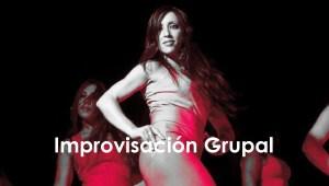 Improvisación Grupal