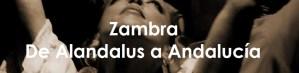 Zambra de Alandalus a Andalucía