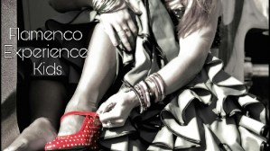 Flamenco Experience Kids