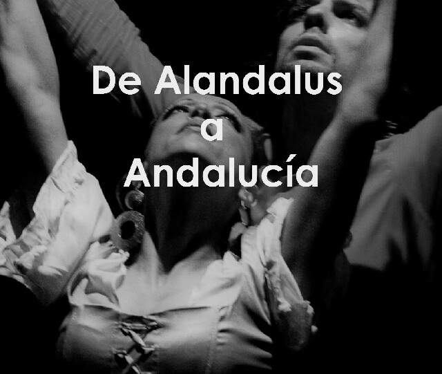 De Alandalus a Andalucía