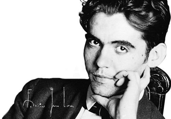 Conocer al Dramaturgo Federico García Lorca