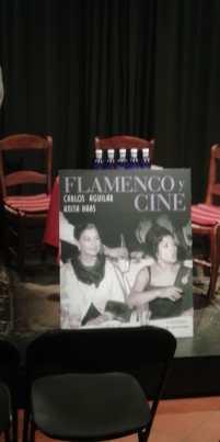 Flamenco y Cine