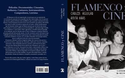 """Presentación del libro """"Flamenco y Cine"""""""