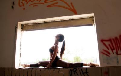 Anatomía práctica para la Danza. I El psoas, mucho más que un músculo.