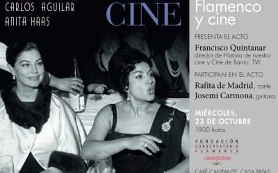 La casa de Bernarda Alba, teatro y flamenco, al Cine Español