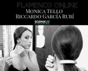 Monica Tello y Riccardo García Rubí