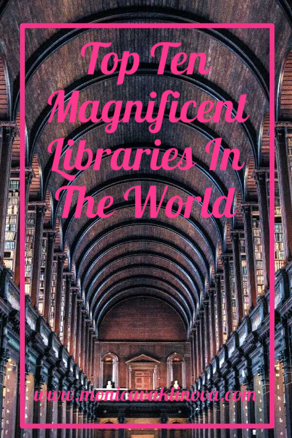 The Oldest And Most Magical Libraries In The World